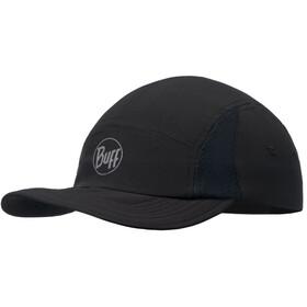 Buff 5 Panel Cappello, nero